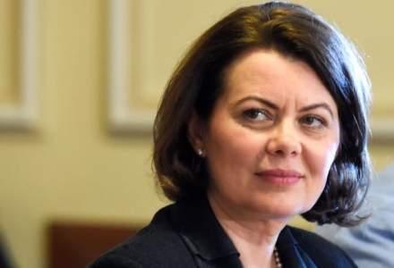 Aurelia Cristea a demisionat din PSD: Nu mai pot gira grupul infractional din fruntea partidului