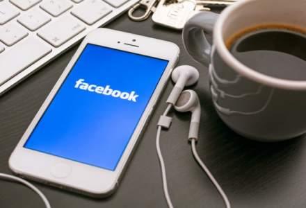 Facebook a obtinut profit si venituri peste estimari in trimestrul patru si anticipeaza cheltuieli mai mari in 2017