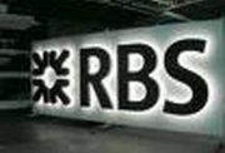 RBS - O gaura neagra pentru guvernul britanic