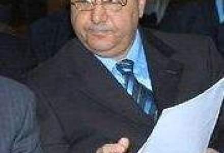 Omul de afaceri Fathi Taher si-a redus participatia la hotelul Marriott