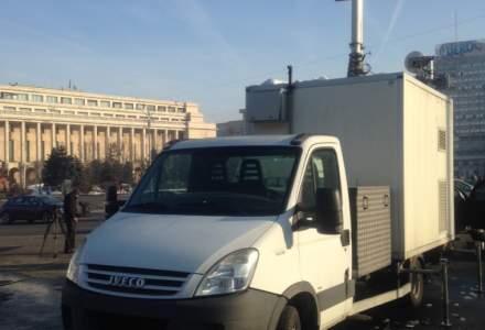 Trafic mobil mai mare de 15 ori la Piata Victoriei: Ce masuri iau operatorii telecom