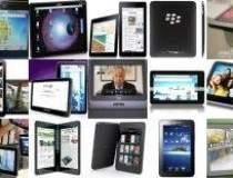 Piata de tablete non-Apple va...