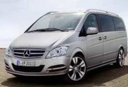 Mercedes-Benz Financial Services ofera fonduri europene IMM-urilor