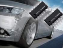 Bosch testeaza doi senzori de...