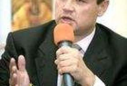Directorul executiv al Selgros: Actuala criza este un episod al celei declansate in 2008