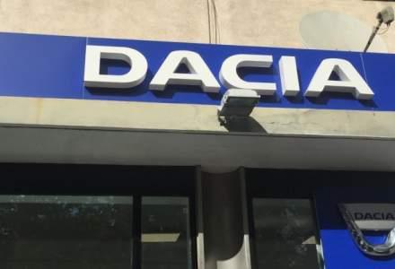 Dacia recheama in service 1.500 de masini Logan si Sandero din cauza unor posibile probleme la airbag si frane