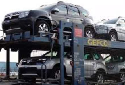 Dacia va fabrica sasiuri pentru Smart si Twingo
