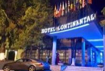 Continental Hotels are planuri de investitii de 3,5 mil. euro in unitatea din Suceava