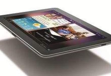 Victorie importanta pentru Apple: Un tribunal german a interzis vanzarea tabletelor Samsung in UE