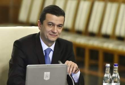 Grindeanu a demis-o din functia de vicepresedinte al ANSVSA pe Ionica Sfetcu, la o zi de la numire