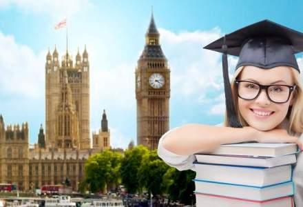 Vrei sa urmezi studiile postunivesitare in Marea Britanie? Poti imprumuta mai multi bani