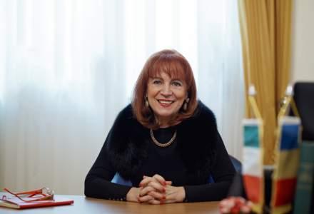 Carmen Dragan, Monza: Vom investi in aparatura si in deschiderea unui nou spital la Cluj