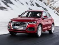 Audi a ajuns la un acord cu...
