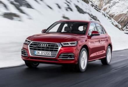 Audi a ajuns la un acord cu sindicatul fabricii din Ungaria pentru cresterea salariilor