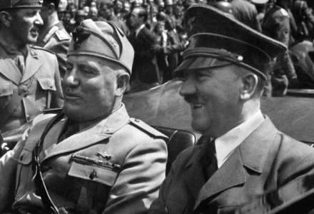 Autoritatile austriece cauta o dublura a lui Adolf Hitler vazuta de mai multi martori in localitatea Braunau