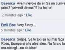 Pamflet Facebook: Cum ii...