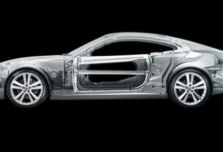 Ce fac companiile auto pentru a-si face masinile mai usoare