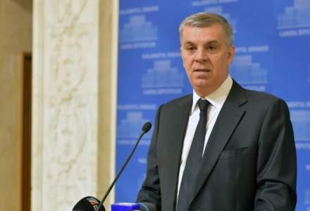 Fostul presedinte al Camerei Deputatilor Valeriu Zgonea, la DNA Ploiesti