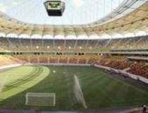 National Arena va avea o...