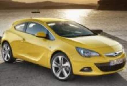 Opel vine cu patru premiere mondiale la Frankfurt
