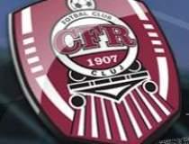CFR Cluj a primit 18,4 mil....