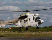 Gigantii elicopterelor se bat...