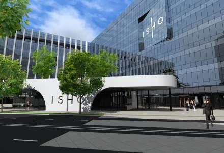 Cum va arata ISHO din Timisoara, unde Ovidiu Sandor dezvolta unul dintre cele mai ambitioase proiecte imobiliare din Romania