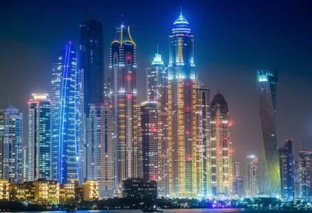 Dubai a atras 15 milioane de turisti: cati romani si-au facut vacanta in emirat anul trecut