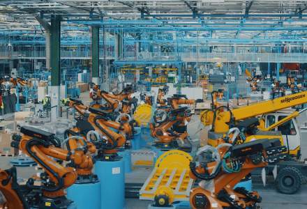 Fabrica Ford de la Craiova se transforma pentru a produce modelul EcoSport