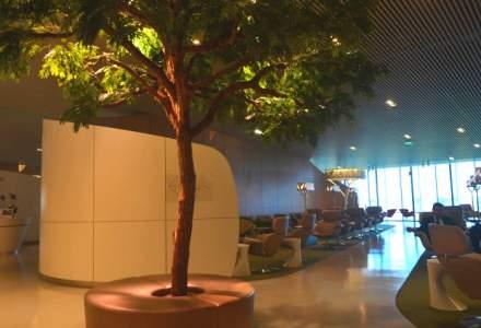 Cum arata unul dintre cele mai moderne aeroporturi din Europa: aici gasesti hotel, lounge-uri, muzeu, mini-gradinita si restaurante