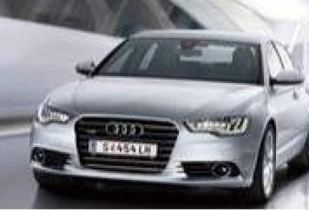 Audi scade pretul pentru a-i atrage pe americanii pasionati de lux
