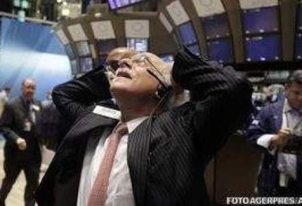 Temeri accentuate in Europa: Bursele scad sub praguri psihologice
