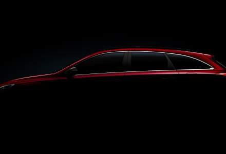 Hyundai dezvaluie primele detalii despre noul i30 Wagon