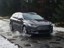 Ford vrea sa lanseze o...