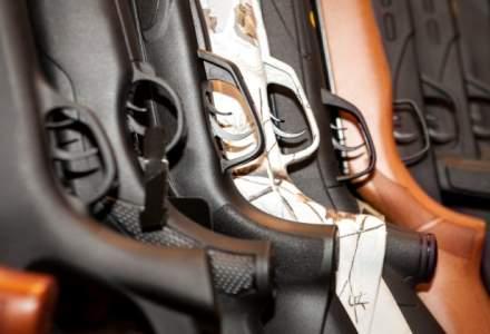 Transferurile de arme in lume au atins in ultimii cinci ani un nivel record dupa Razboiul Rece
