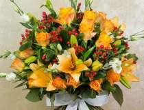 Cererea de flori pentru...