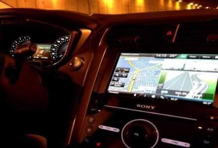 Tehnologiile viitoare in masini ne vor da posibilitatea sa nu mai atingem niciun buton