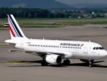 Pilotii Air France KLM au...