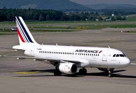 Pilotii Air France KLM au acceptat infiintarea unei companii aeriene low-cost de lung curier
