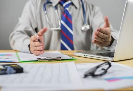 Florian Bodog, MS: Suntem in procedura de semnare pentru vaccinul tetravalent