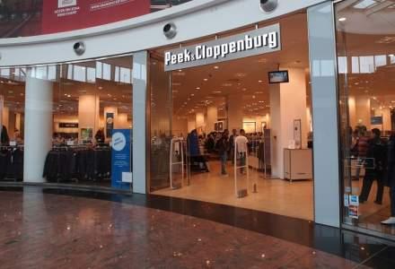 Retailerul german Peek&Cloppenburg deschide primul magazin din vestul tarii