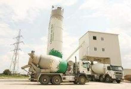 Top 3 cele mai mari profituri din ciment