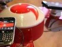 Contul de media al Vodafone...