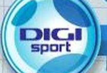 Digi Sport 3 incepe sa emita pe 27 august cu meciuri din Anglia si Italia