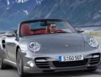 Porsche va lansa in iarna...