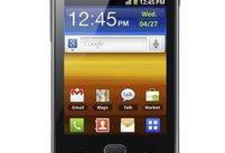 Samsung lanseaza patru noi modele de smartphone Galaxy