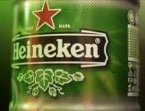 Heineken, mai profitabila in...