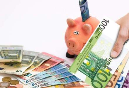 Cursul de schimb: Euro coboara spre 4,51 lei, pe o piata apatica