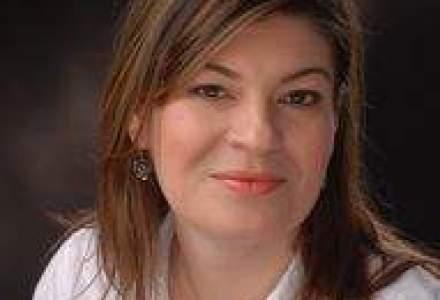 Alexandra Olteanu il inlocuieste pe Steve Dallas la conducerea Initiative