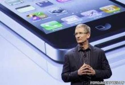 Exista Apple dupa Steve Jobs? Afla cine este noul CEO [VIDEO]